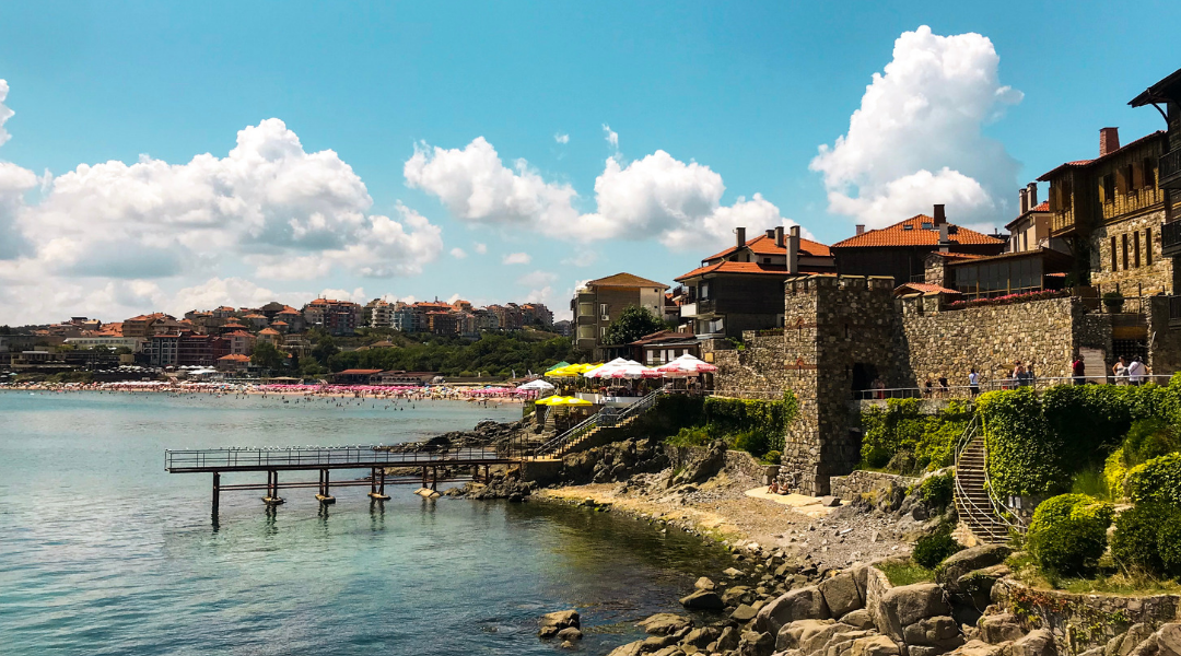 10 Can't Miss Things To Do in  Sozopol Bulgaria