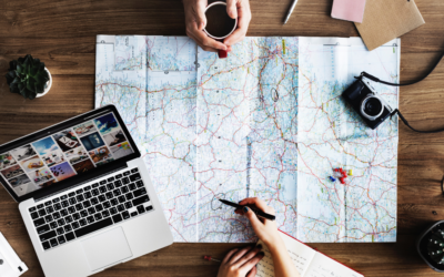 The Ultimate Guide to Staying Productive While Traveling