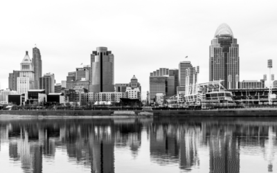 How Remote Work Could Blow Up The Cincinnati Startup Scene