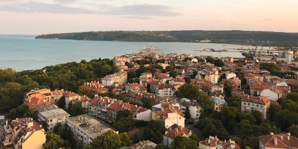 2019 Digital Nomad Guide To Varna That Remote Life