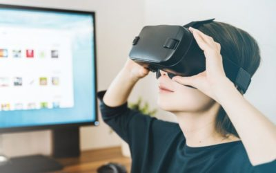 TRS 005: How Virtual Reality will Affect Remote Work with Lily Snyder