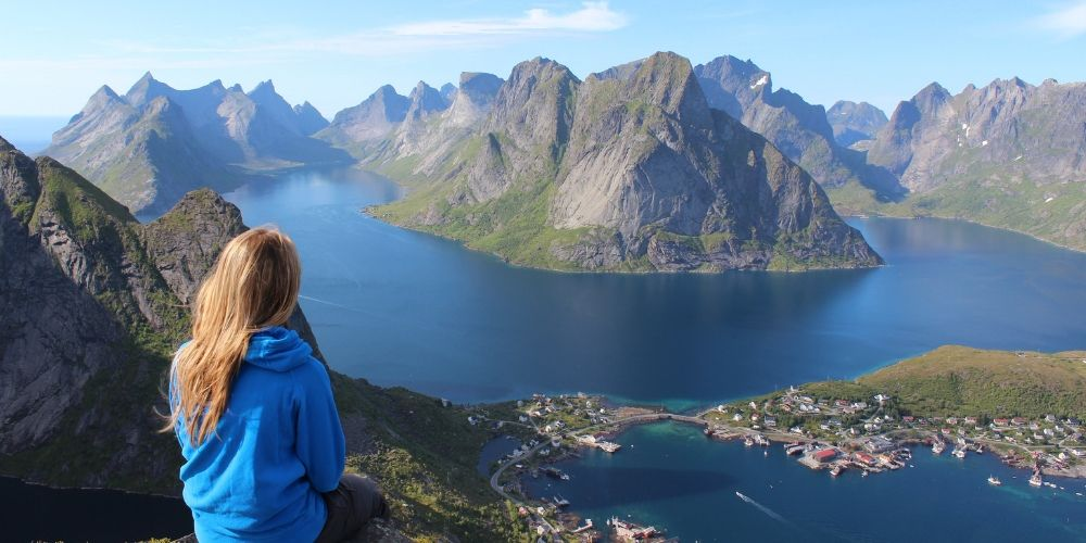 TRS 015: Traveling Europe for 4 Months with Sarah Graves