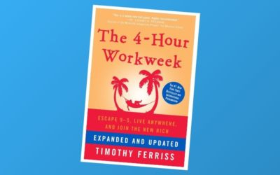 TRS 027: The 4 Hour Work Week in 2019