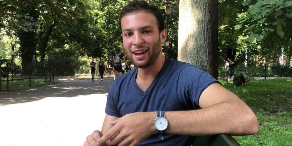 TRS 038: Becoming a Digital Nomad at 19 & SEO Tips with Jacob Tuwiner