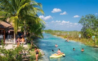 TRS 046: Ultimate Travel Guide to Bacalar, Mexico