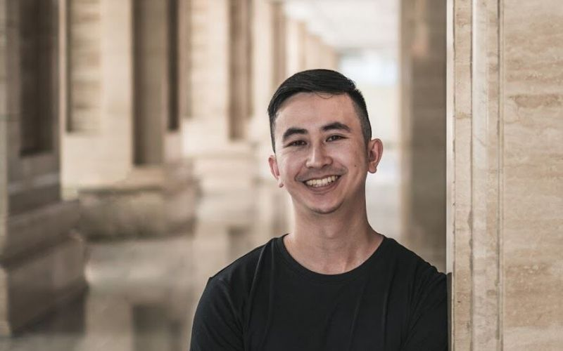 TRS 052: Why I Quit The Digital Nomad Life to Become a Bartender with Vincent Nguyen