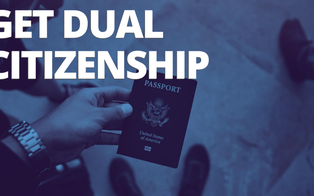 TRL 078: Why You Need Dual Citizenship and How to Get Your First One with Andrew Henderson
