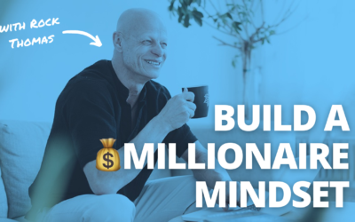 TRL 087: How to Develop a Millionaire Mindset and Achieve Financial Freedom with Rock Thomas