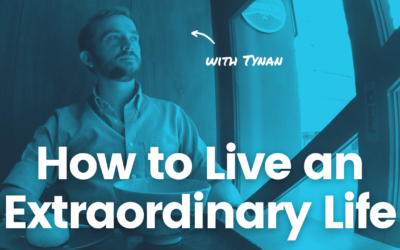 TRL 108: Tynan – The Most Interesting Man in the World on Creating a Limitless Financial Runway, Buying an Island, and Living an Extraordinary Life